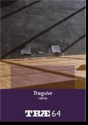 TRÆ 64 Trægulve - Lægning