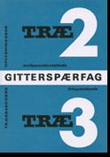 TRÆ 2-3 - Gitterspærfag (3. udg. 1971)