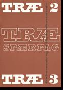 TRÆ 2-3 - Træspærfag (1. udg. 1961)