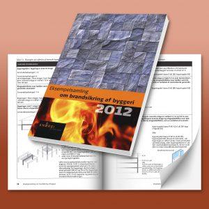 Eksempelsamling om brandsikring af byggeri