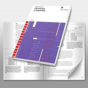 SBi-anvisning 221 Efterisolering af etageboliger