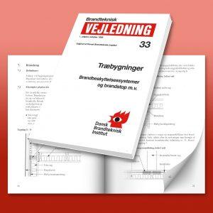 brandteknisk vejledning 32 pdf