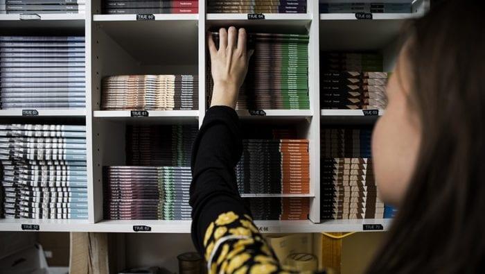 Medlemspakke med fem TRÆhåndbøger