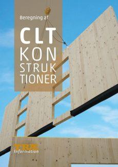 Beregning af CLT-konstruktioner