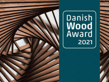Træprisen 2021