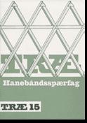 TRÆ 15, Hanebåndsspærfag (2. udg. 1973)