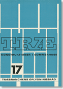 TRÆ 17, Trækonstruktioner i sommerhuse