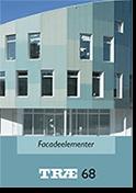 TRÆ 68 Facadeelementer
