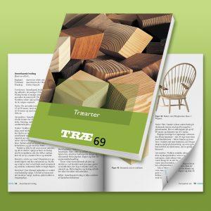 TRÆ 69 Træarter