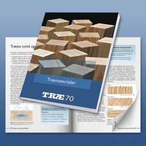 TRÆ 70 Træmaterialer